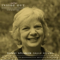 FREE WEBINAR with Sally Moore: Journeys from the Source